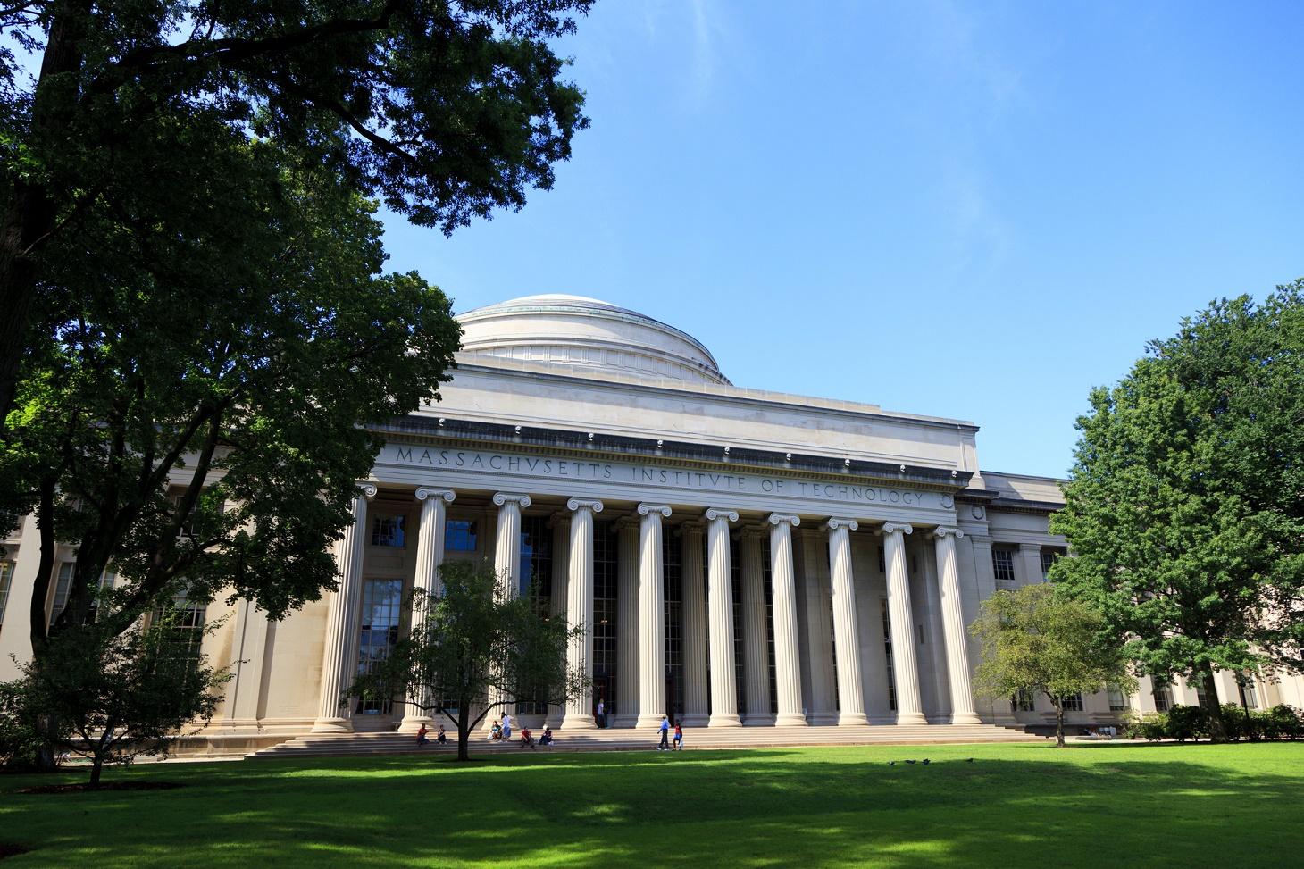 マサチューセッツ工科大学(MIT)に入学するには?
