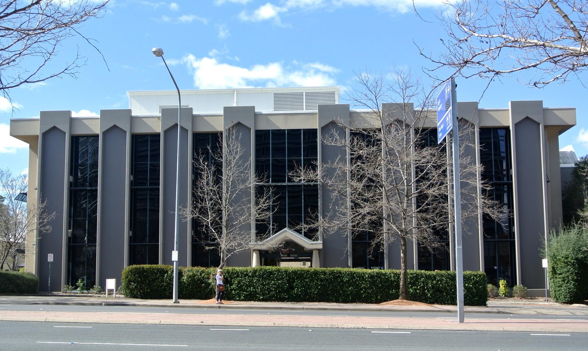 海外大研究シリーズオーストラリア編2 オーストラリア国立大学